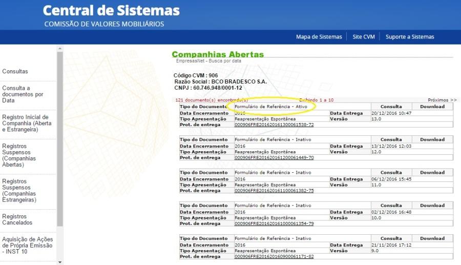 e-book-pacote-de-negocios-cvm-busca-bradesco-formulario-de-referencia
